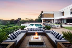 Fire Pit Design Ideas  HGTVBackyard Fire Pit Area