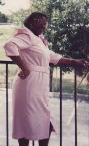 Eula Mack Obituary - Homestead, FL