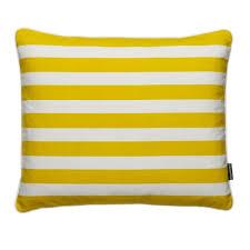 pappelina kudde lisa yellow furniture36 yellow