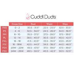 Cuddl Duds Petite Comfortwear Jogger Pajama Set Qvc Com