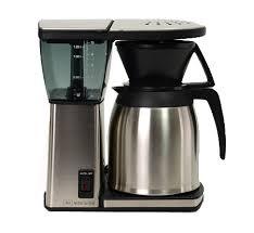 bonavita 8 cup thermal coffeemaker bv1800ss
