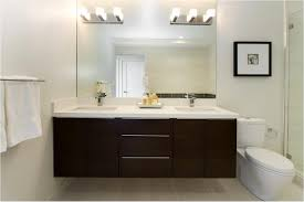 lighted bathroom mirrors home bathroom contemporary bathroom. Bathroom Mirror With Lights Unique 47 Contemporary Scheme Of Lighting Lighted Mirrors Home T