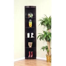 wall mounted corner shelf wall mounted corner shelf corner wall mounted shelf unit in dark walnut