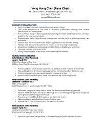 Collection Of Solutions Luxury Early Childhood Educator Cover Letter