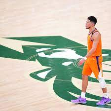 Team USA: Suns' Devin Booker Tweets For ...