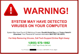 Tech Support Scams Help And Resource Page Malwarebytes