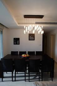 miami modern pendant lighting with wallpaper and wall covering professionals dining room luxury chandeliers crystal chandelier