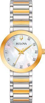 Наручные <b>Часы Bulova</b> 98P180 <b>Женские</b>. Интернет-Магазин ...