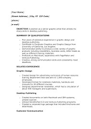 Put Address On Resume Unusual Ideas Format Layout Of For Job Simple