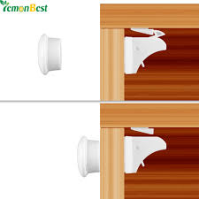 magnetic cabinet locks in dining cabinetdoors snagshout