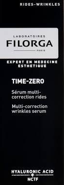 Filorga <b>Time</b>-<b>Zero</b> Multi-Correction Wrinkles <b>Serum</b> - <b>Сыворотка</b> ...