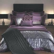 purple gray bedding outstanding purple bedding king contemporary purple and gray chevron crib bedding