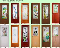 excerpt from simple bathroom door design ideas