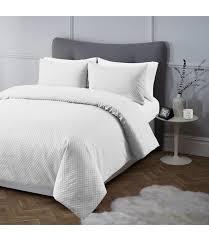 adrien lewis reeve jacquard cotton rich 3pc duvet cover set mp2
