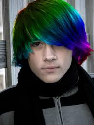 Emo Hairstyle For Boys Top Men Haircuts