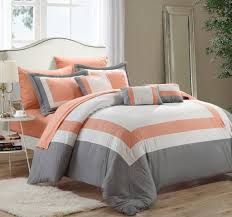 peach colored forters bedding sets seafoam green beach cruiser pearl automotive paint bedroom inspiration