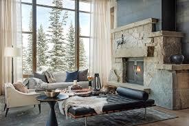 mountain modern furniture. Mountain Modern Home-Centre Sky Architecture-03-1 Kindesign Furniture O