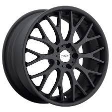 Tsw Amaroo Painted Matte Black Wheel 1010tires Com