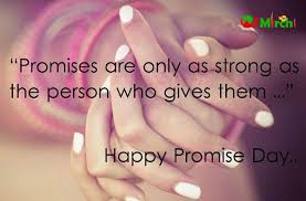 Promise Day Quotes Inspiration Promise Quotes