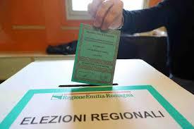Elezioni Regionali 2020, affluenza ore 19 al 59% in Emilia ...