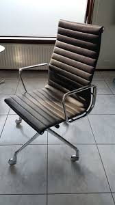Charles Ray Eames For Herman Miller Desk Chair Model Ea 119 Catawiki