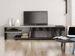 home tv stand furniture designs. modern tv stand inverse by huppe - $1,987.00 modern-home-theater home tv furniture designs