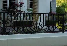 metal fence styles. Iron Fencing, Metal Steel Alumimun Ornamental Custom Fence Styles N