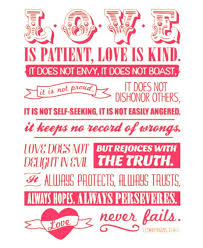 Love Is Patient Quote Magnificent Love Is Patient Love Is Kind A Small Act Of Kindness Can Bring