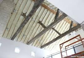 corrugated metal ceiling rustic beams sheet panels corrugated metal ceiling