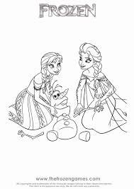 Anna En Elsa Kleurplaat Luxe Anna Und Elsa Bilder Zum Ausdrucken 65