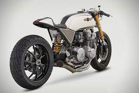 1980 honda cb750f superstrada by classified moto 1 cafe racers