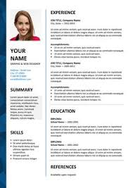 Creative Word Resume Templates 8 Best Free Resume Images Job Resume Template Resume Creative Cv