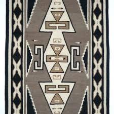 navajo rug designs two grey hills. Navajo Two Grey Hills Trading Post Rug, C.1930 Rug Designs