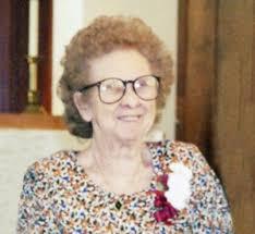 Ida May Payne   Roseberry's Funeral Home