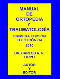 Calam O Manual De Traumatologia