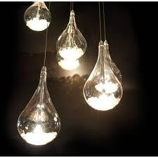 15 the best teardrop pendant lights fixtures