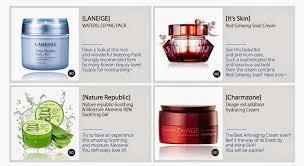 image of luxury korean skincare brands rf thunder wins korean