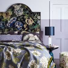 Marks And Spencer White Bedroom Furniture Purple Bedroom Ideas Ideal Home