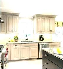 kitchen molding cabinets pictures crown moulding add to cabinet doors