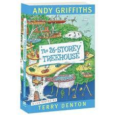 The 26Storey Treehouse  Seymour CentreThe 26 Storey Treehouse