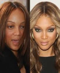 tyra banks admits to having plastic surgery early in her career tyra bank surgery and banks