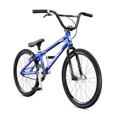 Mongoose Bmx Size Chart Mongoose Title Expert Bmx Race Bike For Beginner Riders Featuring Lightweight Tectonic T1 Aluminum Frame And Internal Cable Routing With 20 Inch