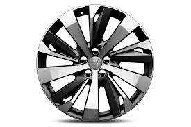Комплект легкосплавных дисков new york 19