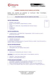 Modelos De Resume Pleasant Modelos De Resume Moderno In Ejemplos De Resume Moderno El 5
