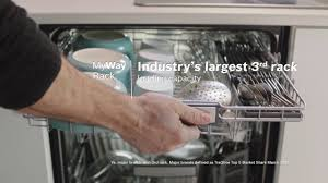 Top 5 Kitchen Appliance Brands Bosch Dishwashers Making Dinner Party Cleanup Easier Youtube
