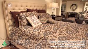 furniture factory outlet. vanguard furniture factory outlet by good\u0027s home furnishings - hickory mart in hickory, nc youtube l