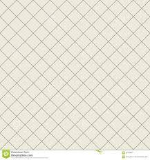Vector Seamless Pattern Modern Stylish Texture Graph Paper