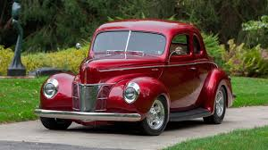 1940-1949 Classic cars for sale