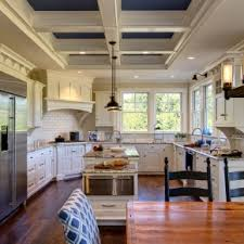 divine white ceiling to floor kitchen cabinets also white marble
