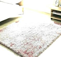 furry rugs white fuzzy mold on carpet black furry rug fluffy bedroom rugs